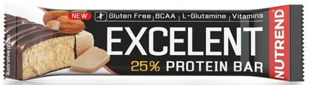 NUTREND PROTEIN BAR BATON EXCELENT 85G marzipan
